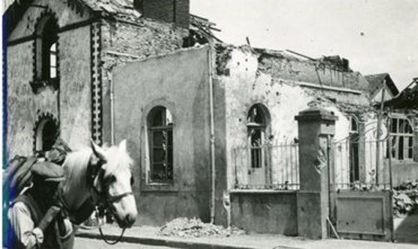 [Exposition] Un village en guerre