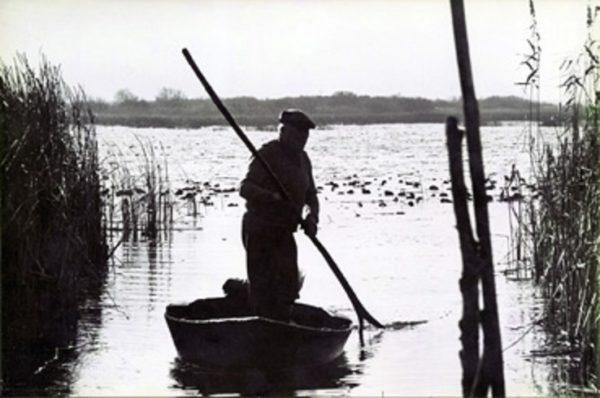 [Exposition] Etre pêcheur à Grand-Lieu