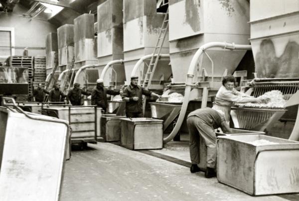 [Exposition] Mémoire de la manufacture d'allumettes