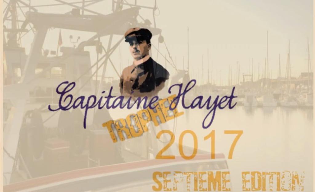 Trophée Capitaine Hayet, Boulogne-sur-Mer, 2017