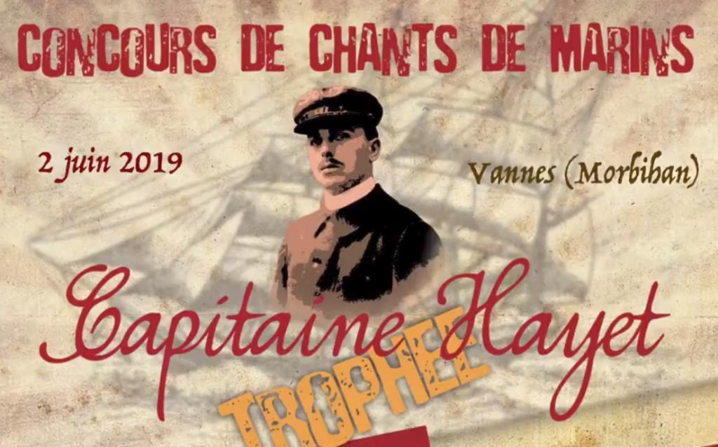 Trophée Capitaine Hayet, Vannes, 2019