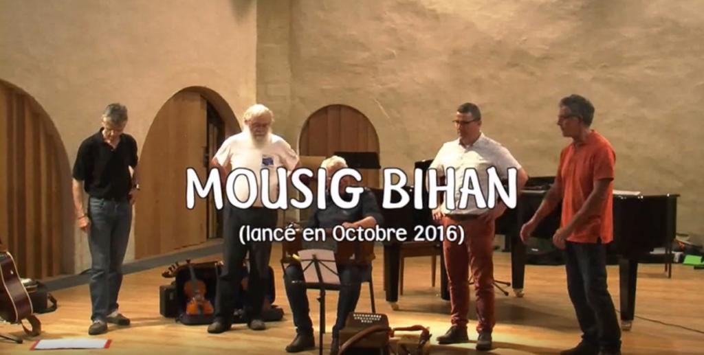Mousig Bihan, Vannes, 2017