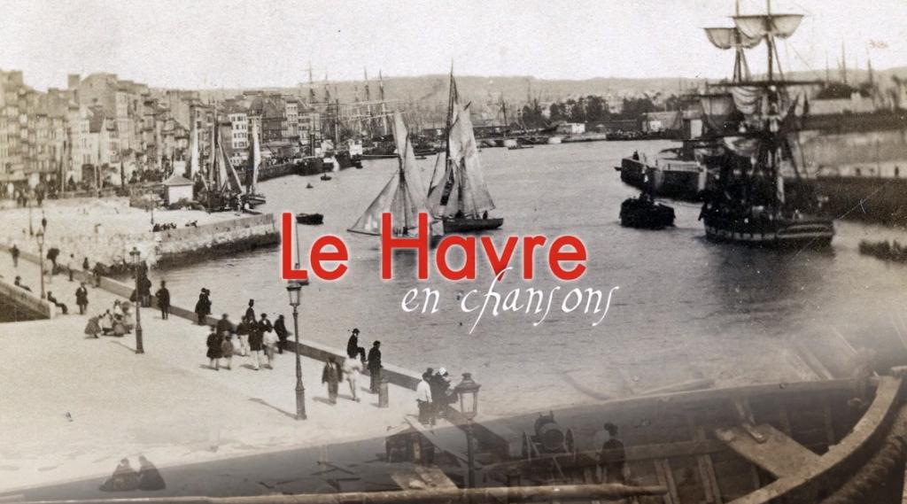 Le Havre en chansons, 2017