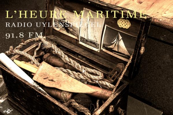 [Médias] L'heure maritime : portraits de chansons matelotesques