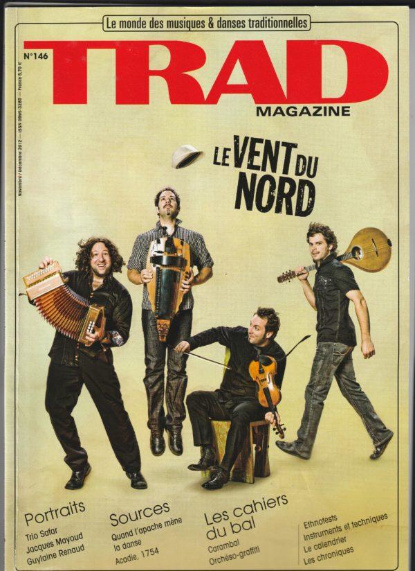 [Médias] Trad'Magazine (2/3)