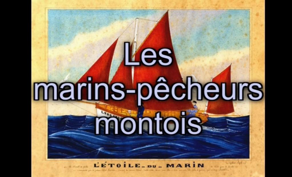 Les marins pêcheurs montois, Saint-Jean-de-Monts, 2011