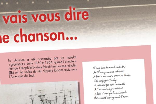 [Exposition] Le Havre en chansons